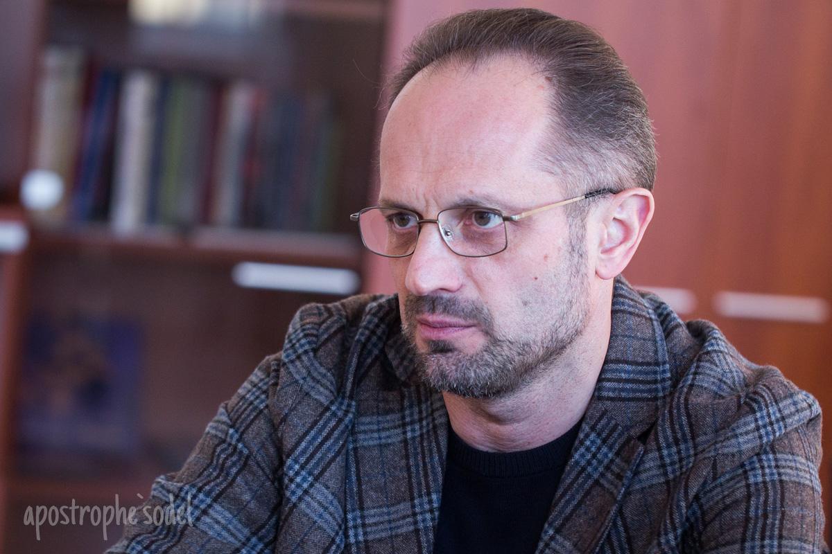 Угроза российского вторжения остается актуальной не только для Украины, но и для всего мира