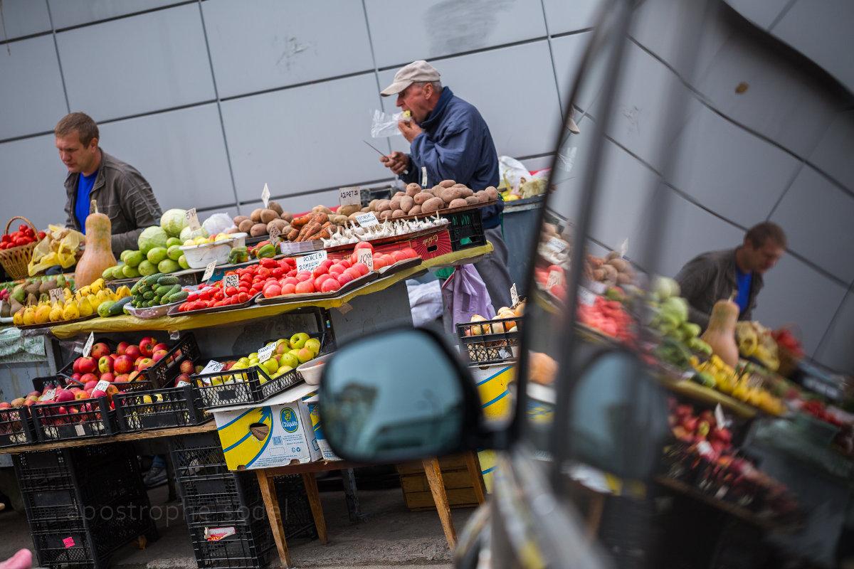 Госстат впервые за два года зафиксировал дефляцию