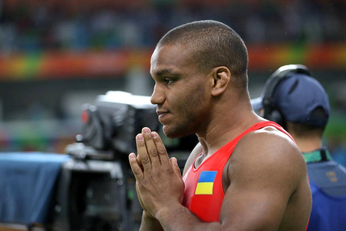 15 августа сборная Украины рассчитывает на медали в греко-римской борьбе и спортивной гимнастике