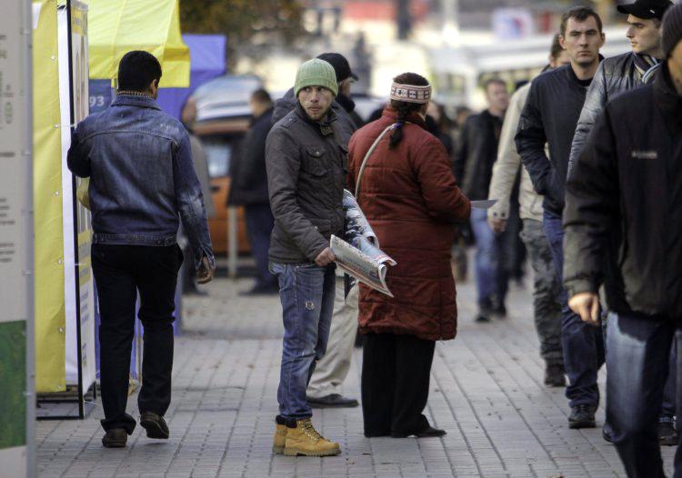 Избирательная кампания стала одной из наиболее бессодержательных в истории Украины