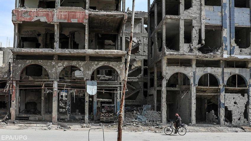 Павел Фельгенгауэр о решении Трампа вывести американские войска из Сирии