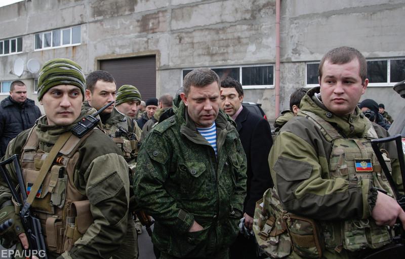 Кремлевские шавки на Донбассе не несут угрозы сами по себе, уверен Дмитрий Тымчук
