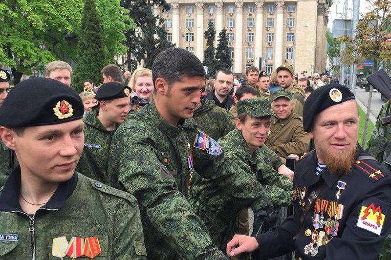 Российские спецслужбы ведут зачистку полевых командиров, нацеленных на войну с Украиной. На очереди – Гиви