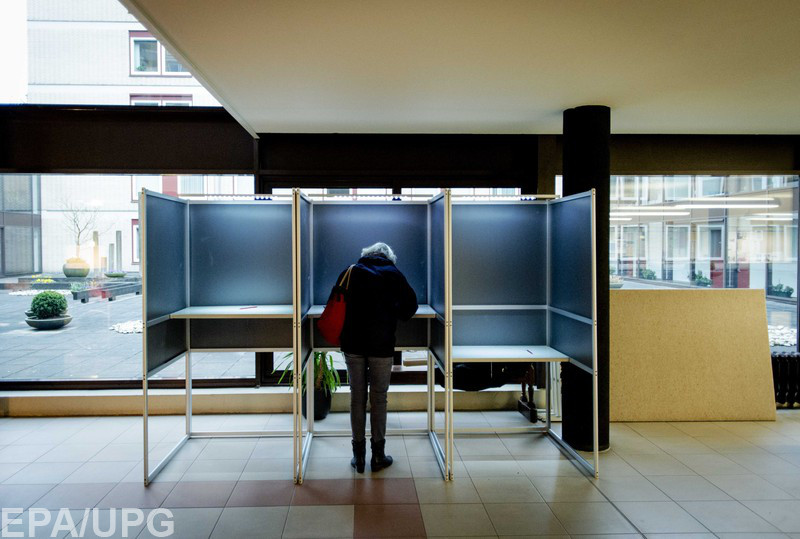 Чем грозят для нашей страны негативные итоги референдума в Голландии