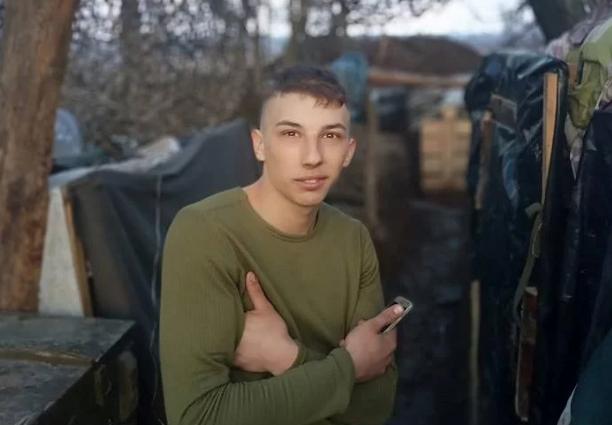 Дмитрий Стрекнев