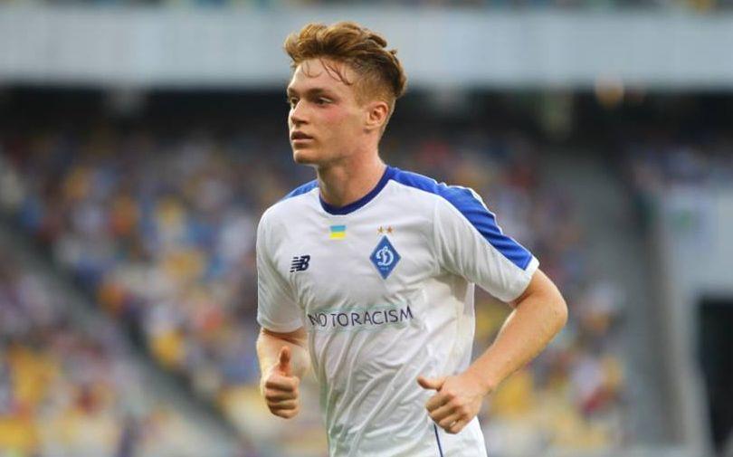 Киевляне стартовали в квалификации Лиги чемпионов матчем в Чехии
