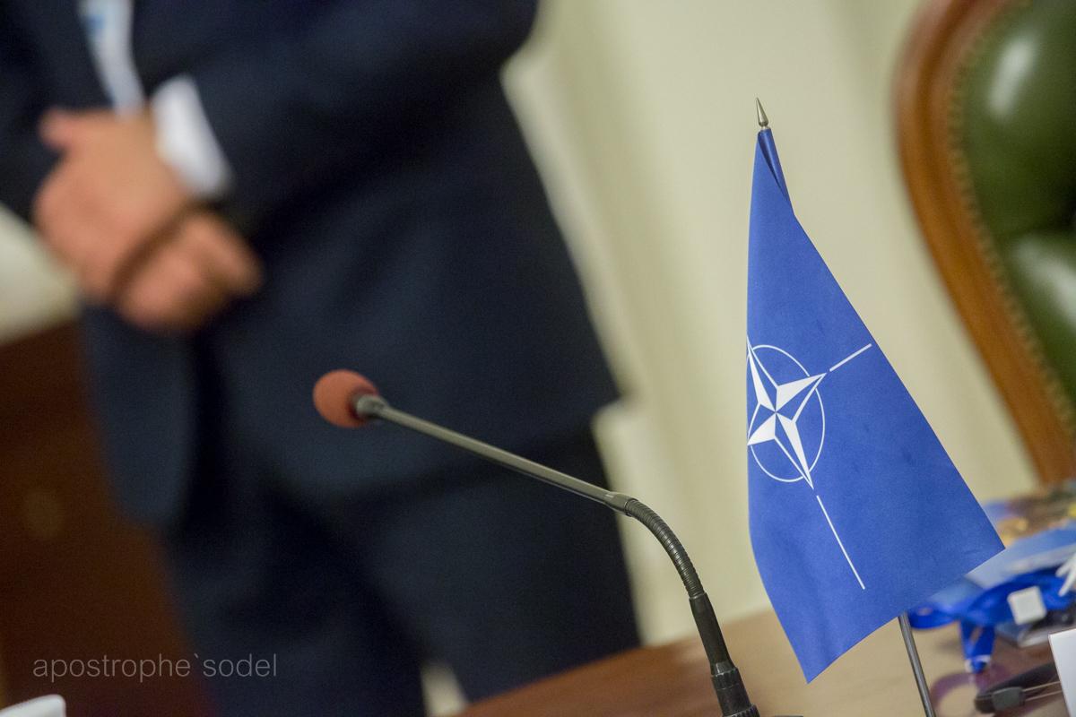 В Украине началась практическая реализация двух трастовых фондов Альянса