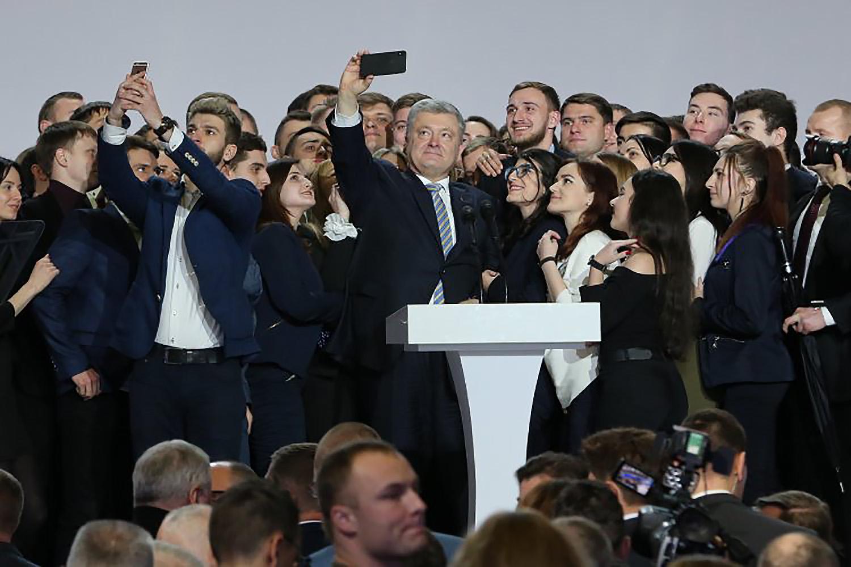 Як насправді політики працюють з молодіжним електоратом