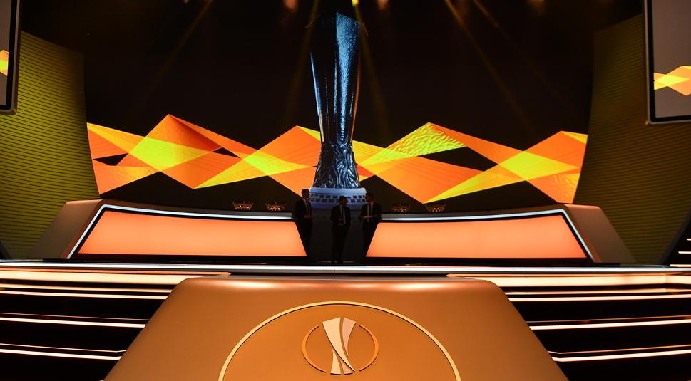 В Ньоне состоялась жеребьевка второго раунда плей-офф Лиги Европы