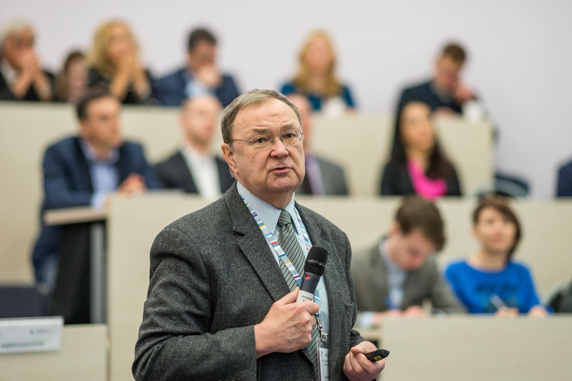Газовая зависимость России от Украины сохранится и после 2019 года