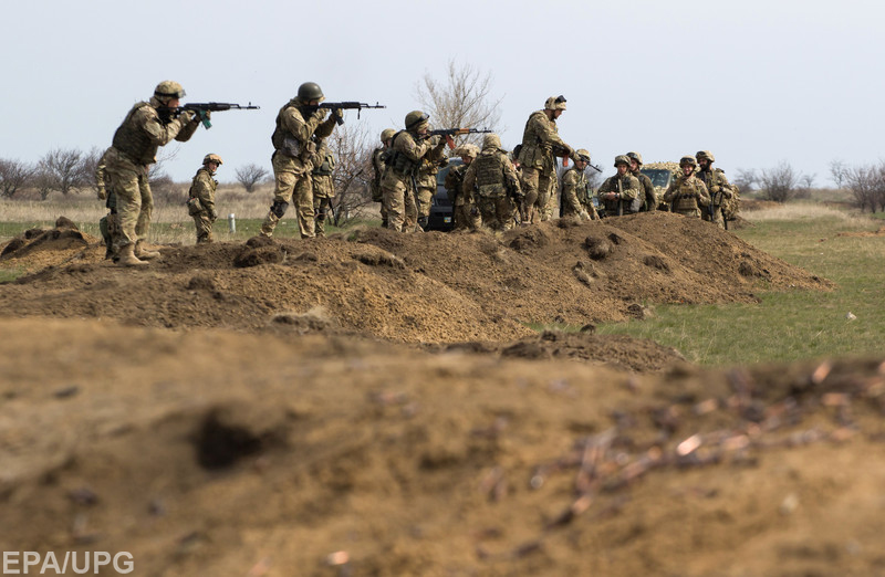 Конфликт в Украине грозит затянуться на годы, и общество должно научится с этим жить