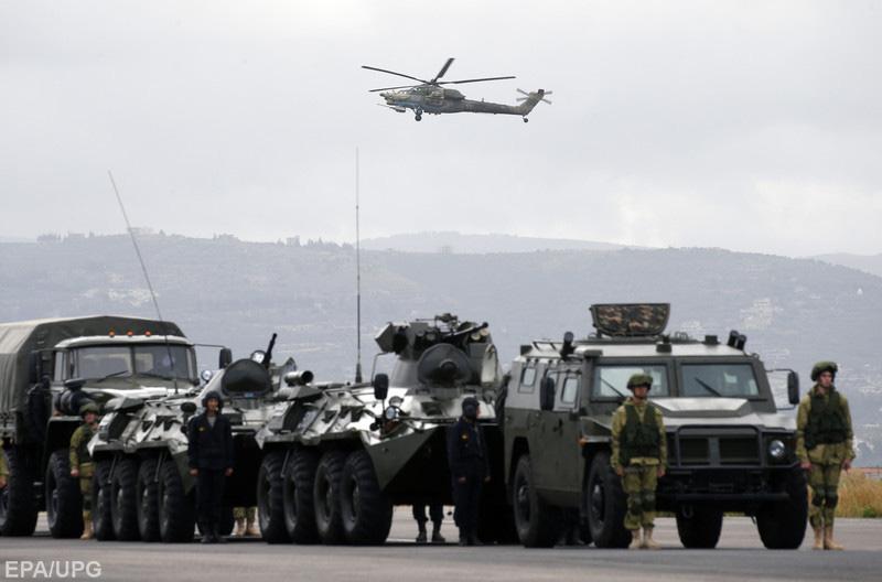 Война в Сирии превращается в партизанскую