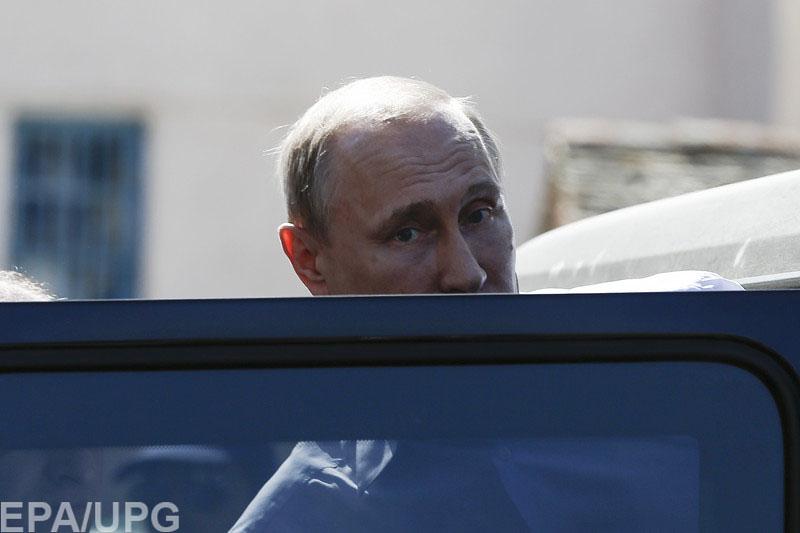 Ближайшие соратники президента РФ обеспокоены технологическим отставанием своей страны