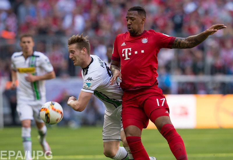 """В последний день апреля """"Бавария"""" не сумела оформить очередное чемпионство"""