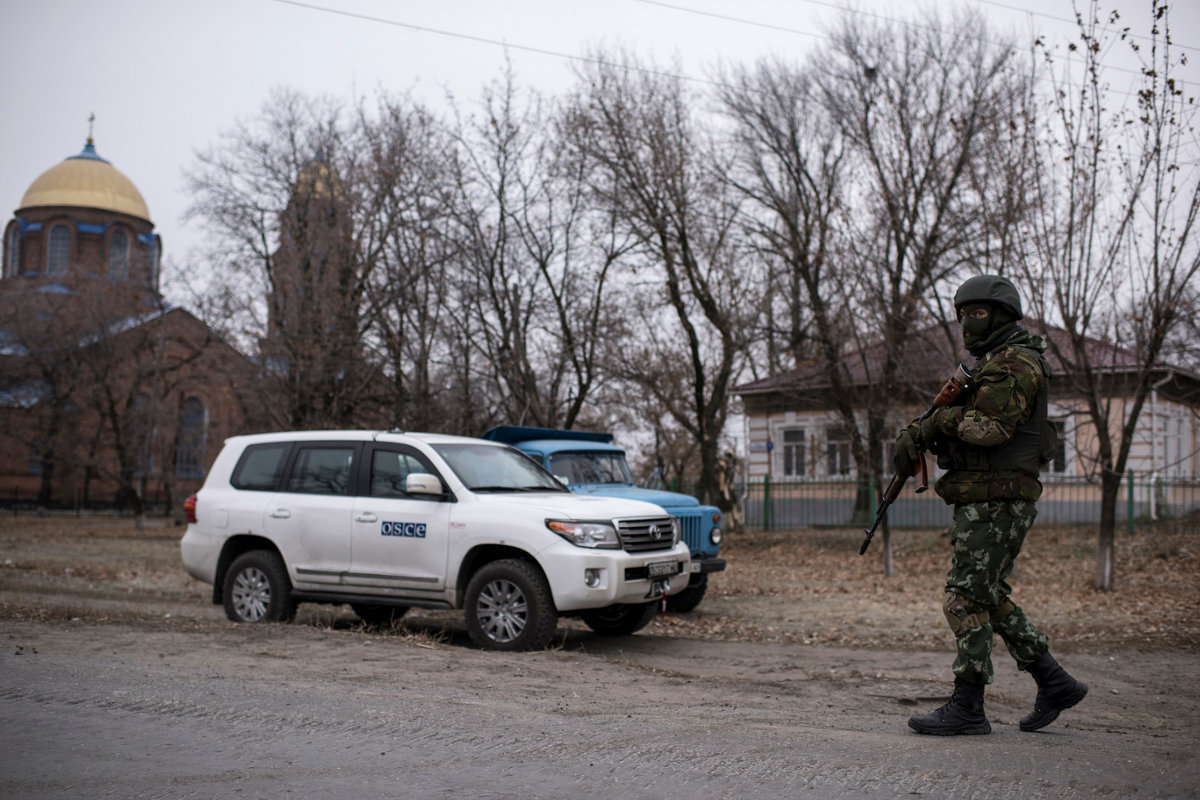 Без внутренних реформ Украина неизбежно потерпит поражение в гибридной войне