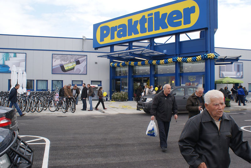 Ритейлер добился прецедента, взыскав штраф со львовского торгового центра за нарушение условий аренды
