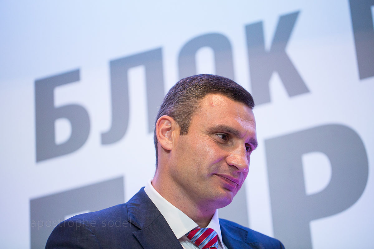 Партия президента предложила УДАР альянс