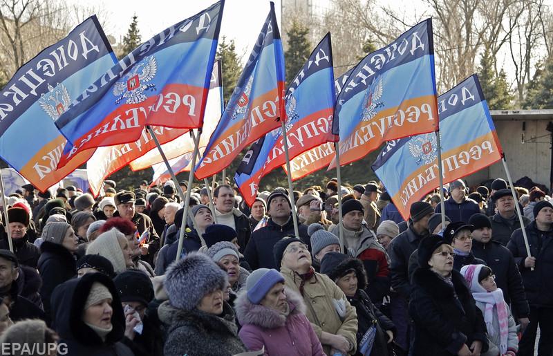 """""""Апостроф"""" собрал самые странные и глупые фейки боевиков об Украине"""