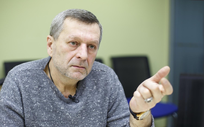 Лидер Меджлиса о тюрьме, Крыме и независимости Украины