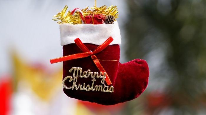 Выбирайте поздравления и отправляйте их своим близким, которые отмечают Рождество 25 декабря