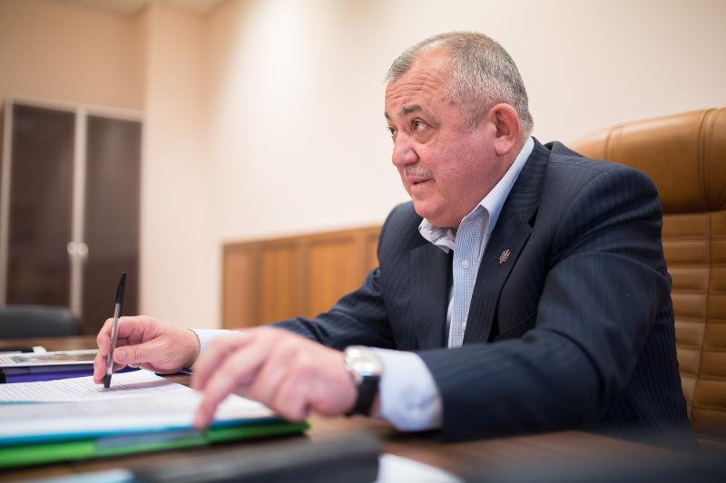Владимир мойсик фото
