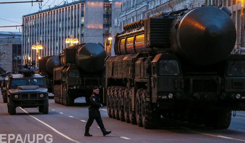 Россия нарушает РСМД, а Трамп критикует  договор о сокращении стратегических наступательных вооружений
