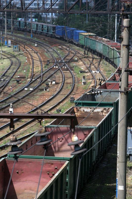 Государственная железнодорожная администрация намерена повысить стоимость грузоперевозок на 30%