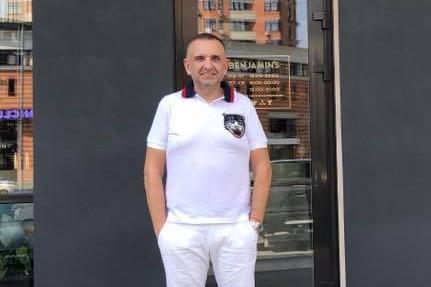 Ресторатор Олег Шейнкер об опыте создания заведений с Андреем Головачом