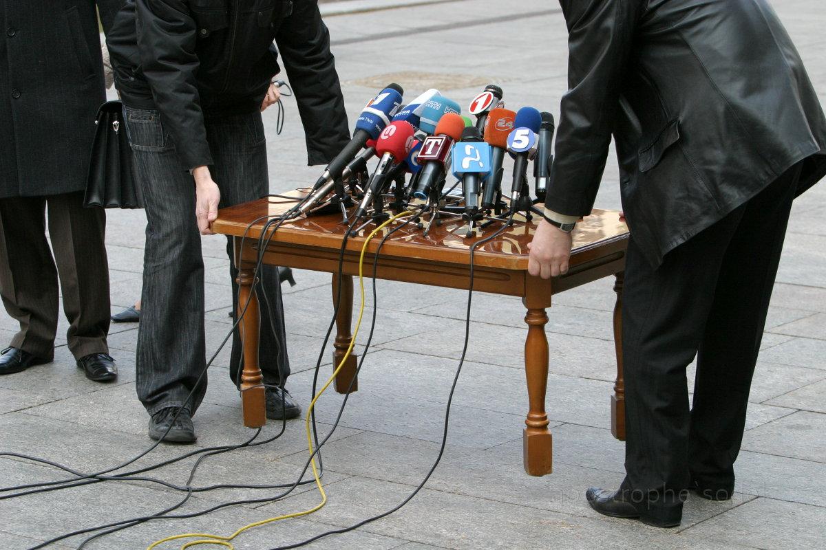 Парламентский комитет по свободе слова хочет предоставить телерегулятору право приостанавливать действие лицензий
