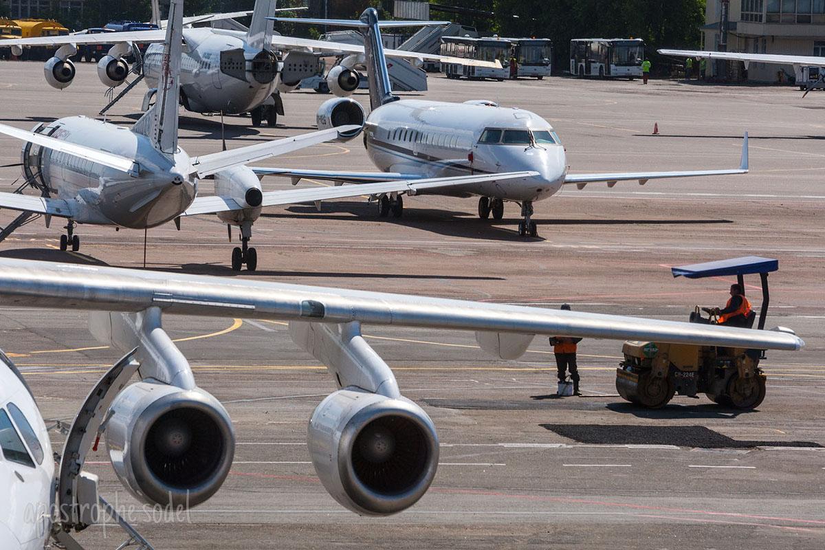 Италия сняла ограничения для перелетов украинских авиакомпаний