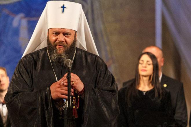 Верующим не нравится, что УПЦ МП не признала Россию агрессором