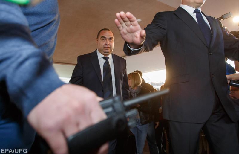 Судьи и адвокаты не хотят участвовать в делах против боевиков