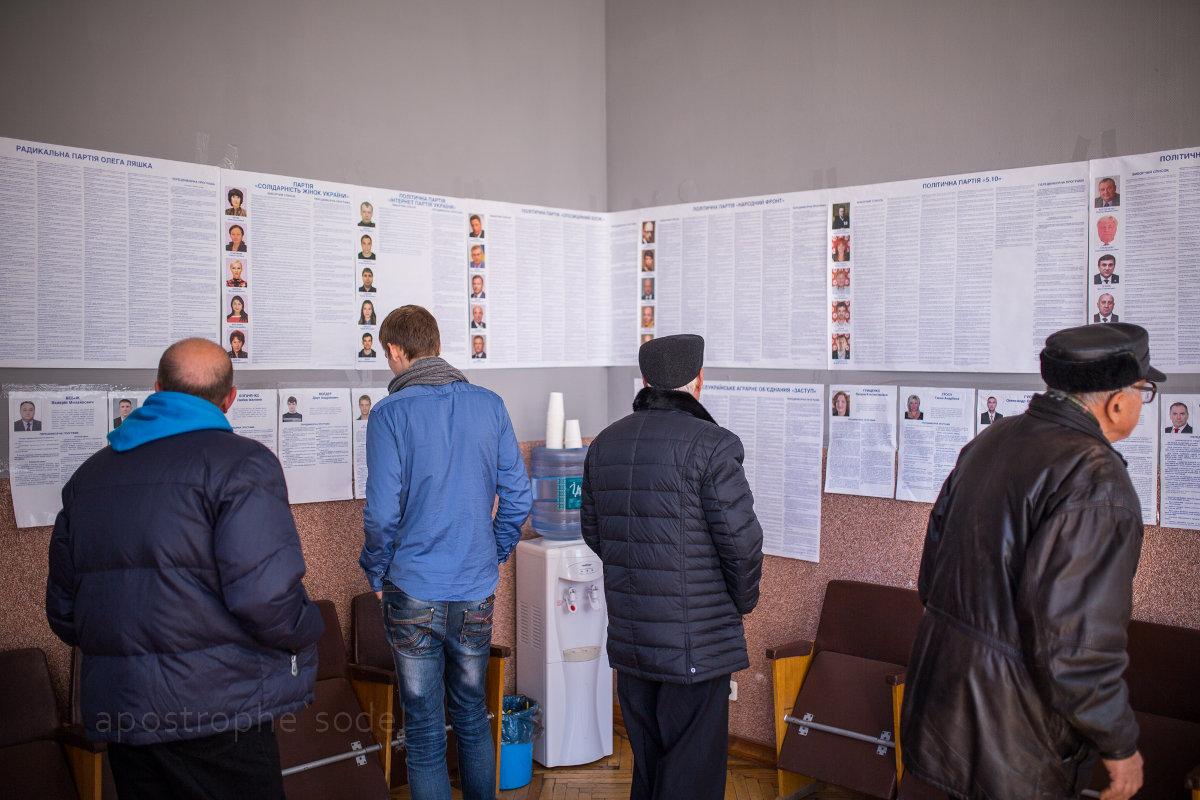 Эксперты, депутаты и представители Центризбиркома обсудили реформу избирательной системы