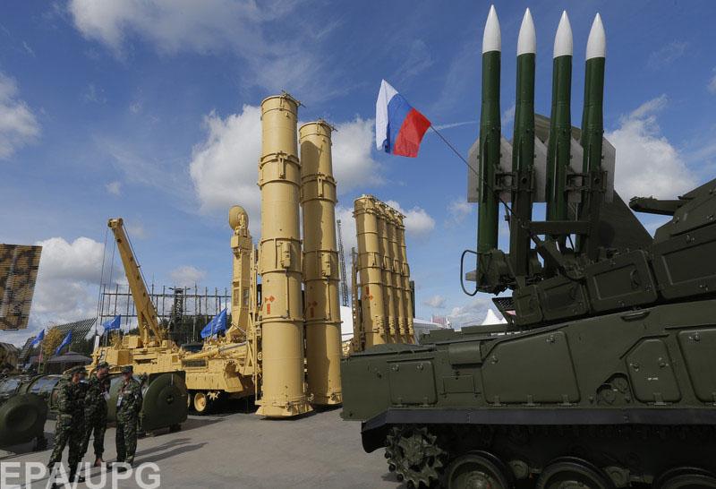 Американские аналитики назвали конфликт России и НАТО главной угрозой будущего года