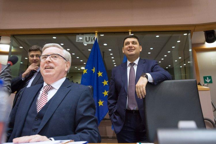 Эксперты из Европарламента рассказали, как нужно реформировать Верховную раду