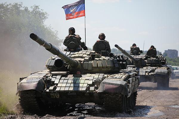 Кремль проваливает свой план на Донбассе и придумал новый вариант агрессии