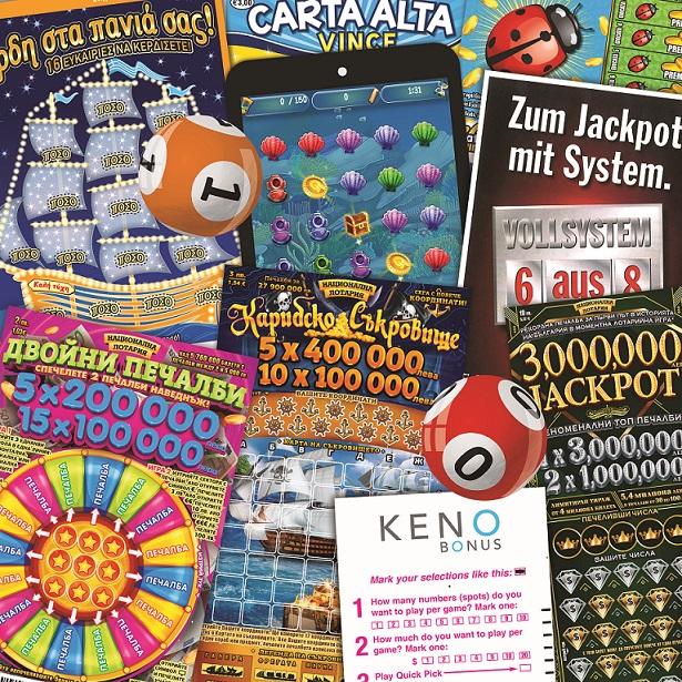 Майкл Конфорти, президент (Global Strategic Accounts) ведущей лотерейной корпорации рассказал, что не так с проектом украинских лицензионных условий