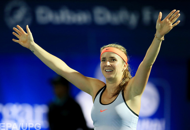 Первая ракетка Украины рассказала, что ей помогло победить в престижном турнире