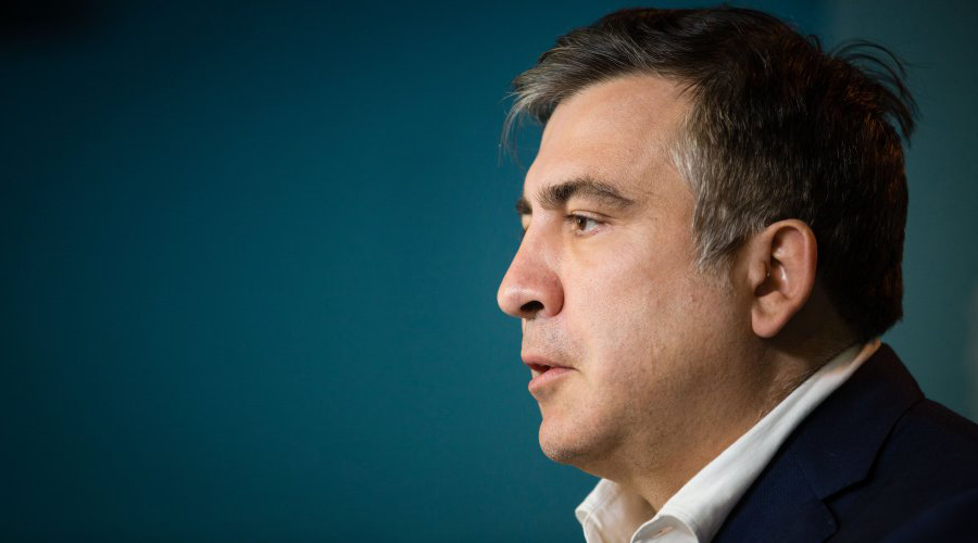 Грузинский политик может больше не вернуться в Украину