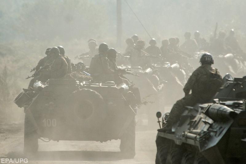 Украинский комбат увидел вещий сон овозвращении Донбасса