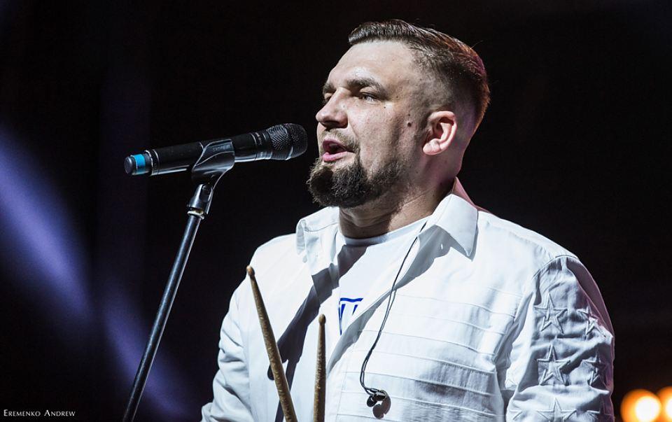 СБУ розгляне ситуацію з концертами Басти в Криму