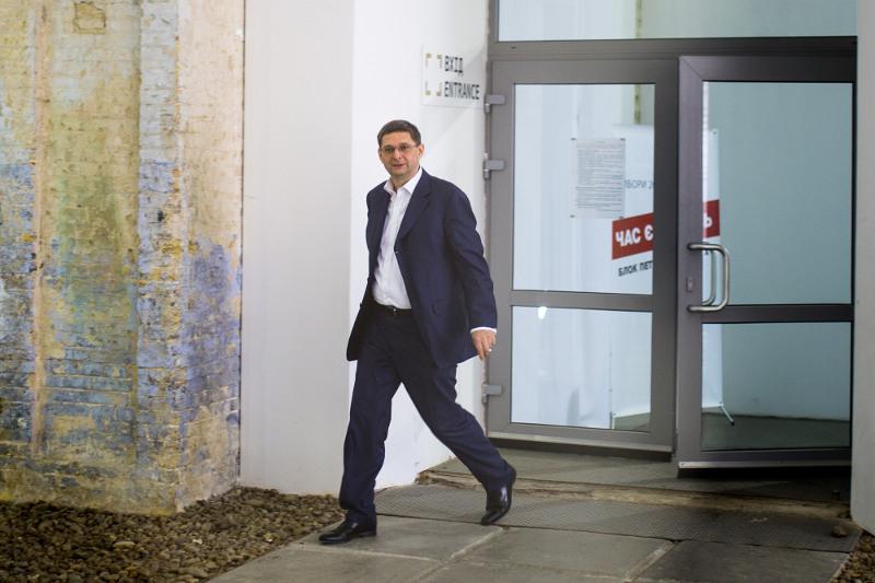 Петр Порошенко внес изменения в кадровый состав руководства администрации президента