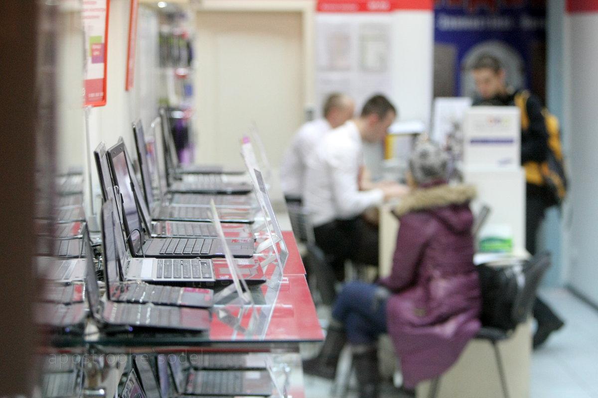 Какие устройства в сегменте мобильной электроники привлекут внимание украинцев в 2015 году