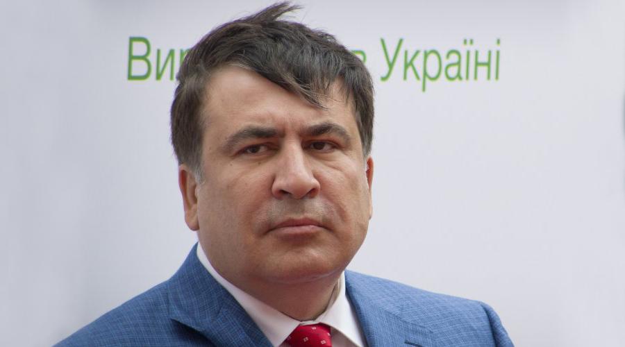 У экс-президента Грузии есть несколько вариантов возвращения в Украину
