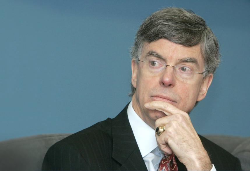 Вільям Тейлор вважає, що Кремль намагається змінити міжнародний порядок