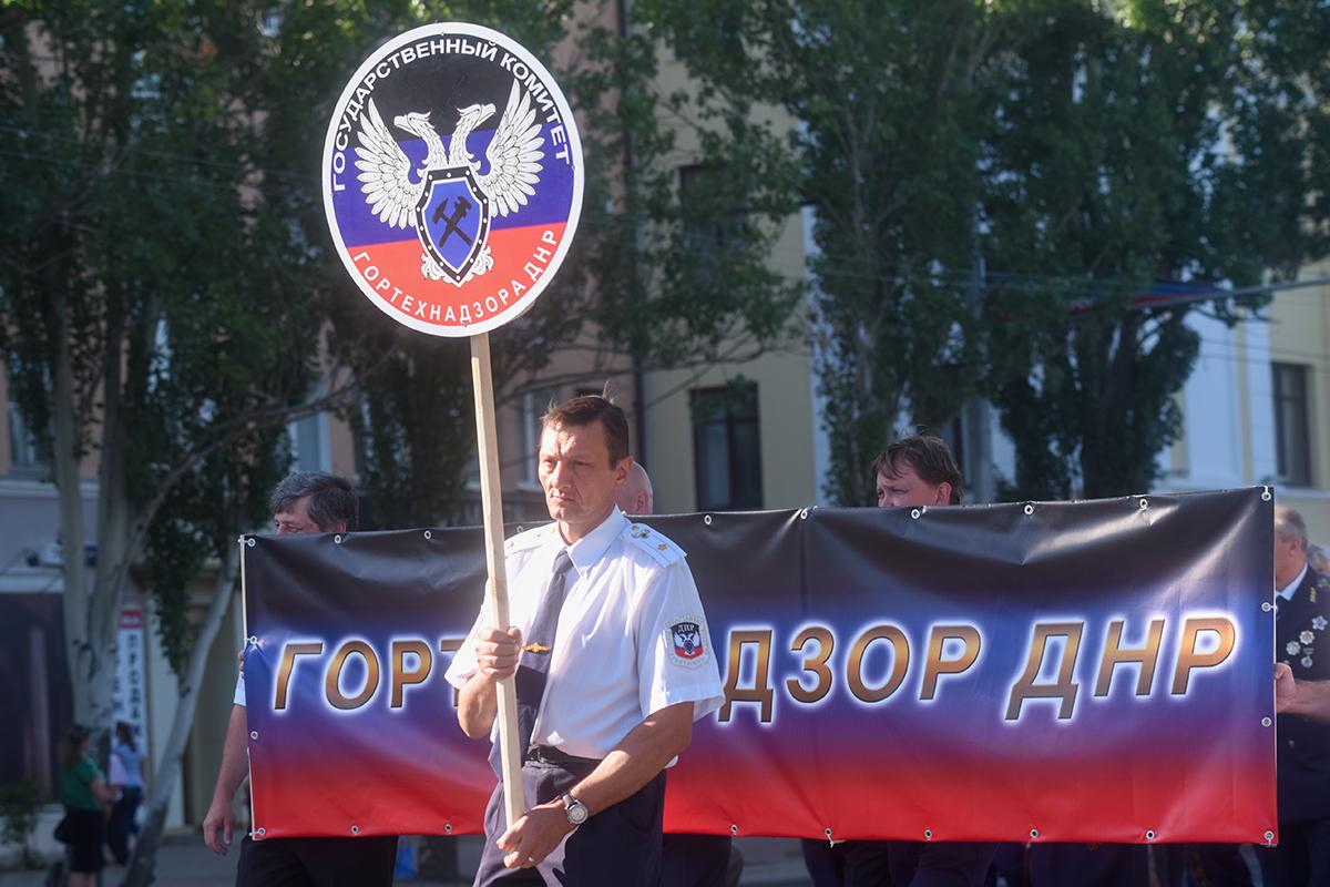 Осенние тренды фейкотворчества боевиков ДНР и ЛНР