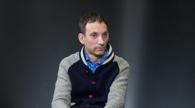 Известный журналист о Донбассе и политике в России