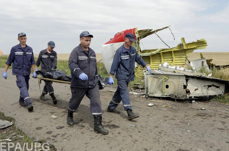 Президента РФ не получится обвинить в военных преступлениях, пока в Украине АТО, а не война