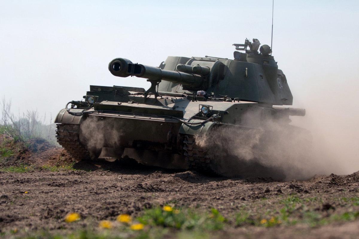 Для серьезного наступления сил у боевиков не хватит, но провокации будут, - спикер Генштаба