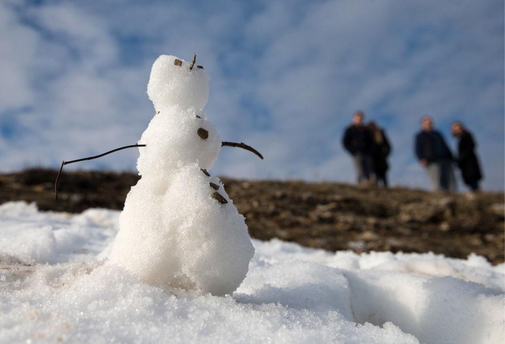 Какой будет погода в последние дни января и начале февраля